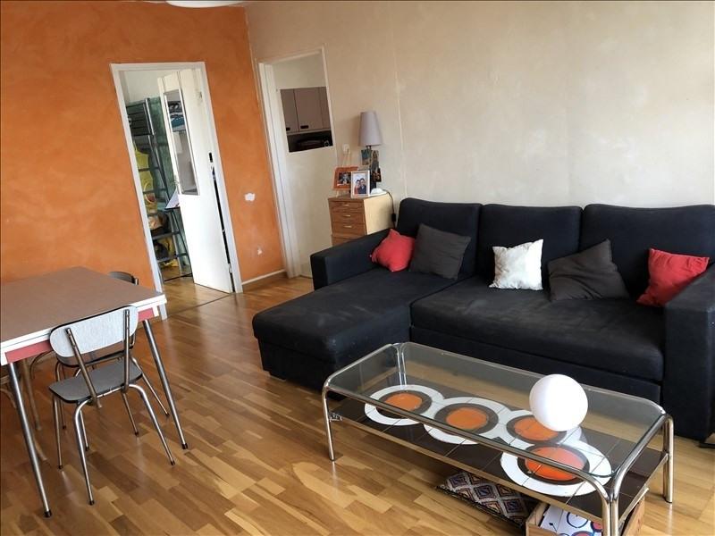 Sale apartment Bordeaux 178500€ - Picture 5