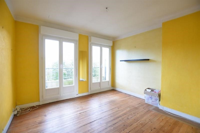 Vente appartement Brest 49 000€ - Photo 1