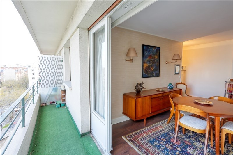 Vente appartement Paris 15ème 735 000€ - Photo 2