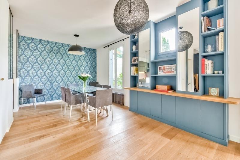 Vente de prestige maison / villa Champigny sur marne 780000€ - Photo 1