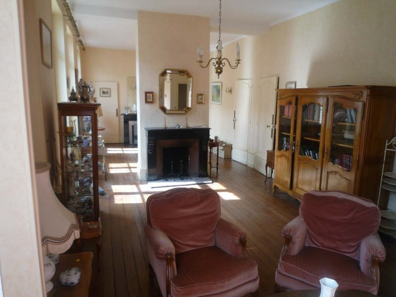 Sale house / villa Moulins 222 000€ - Picture 7