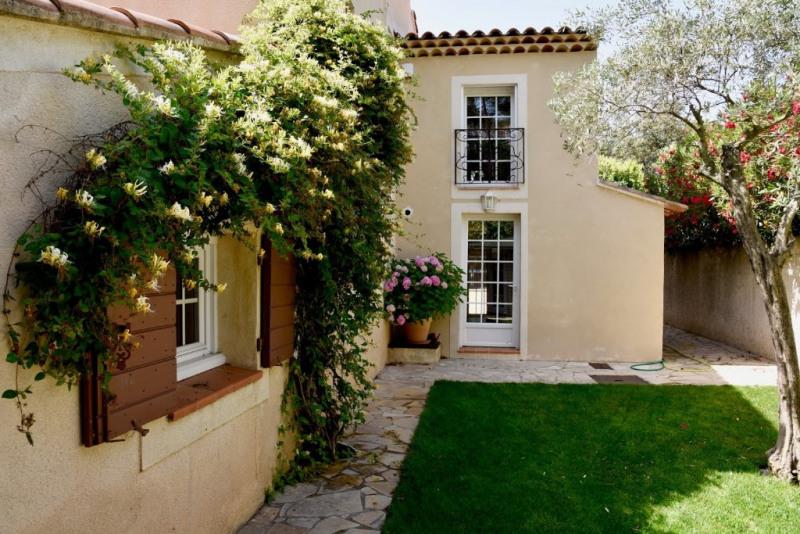 Vente de prestige maison / villa Ventabren 861000€ - Photo 16