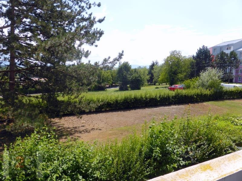 Vente appartement St genis pouilly 330000€ - Photo 6