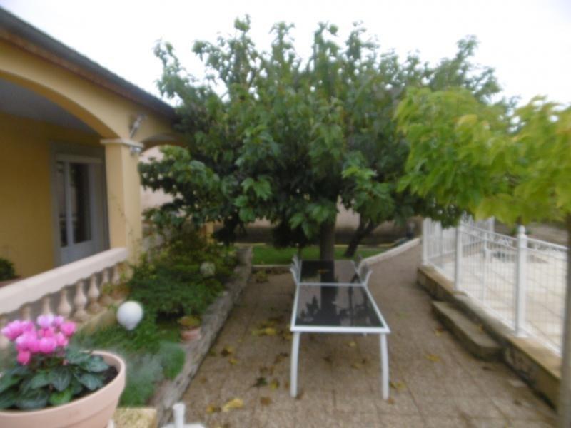 Vente maison / villa Aubais 399500€ - Photo 8