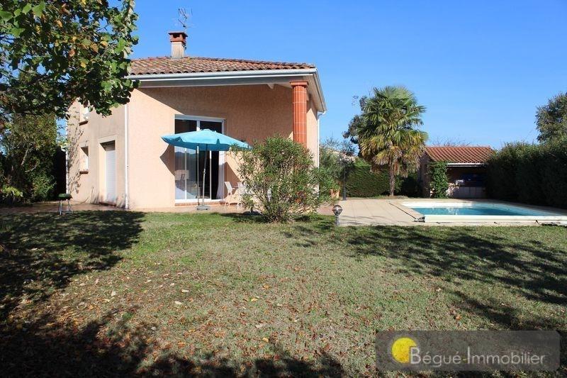 Sale house / villa Leguevin 429500€ - Picture 1