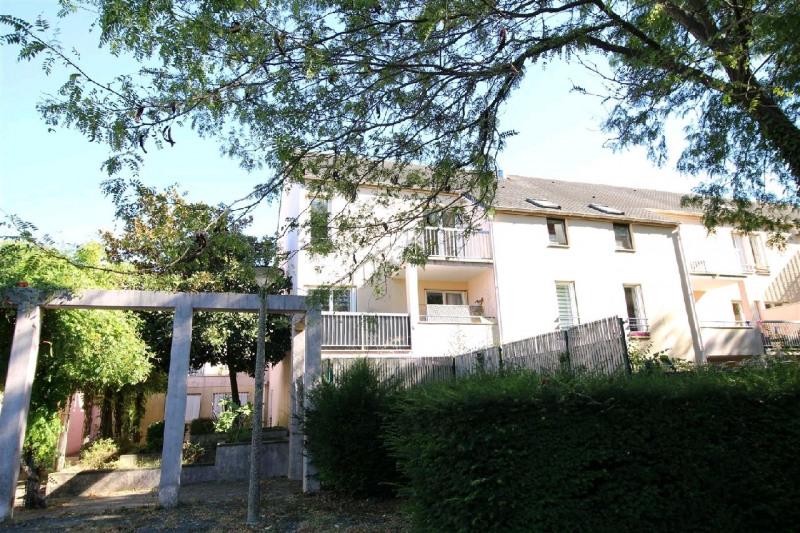 Sale apartment Champigny sur marne 265000€ - Picture 1