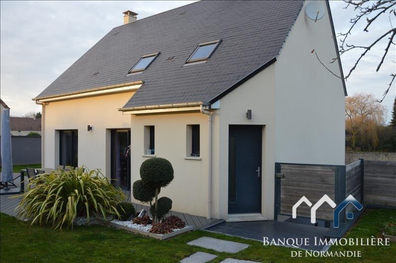 Vente maison / villa Courseulles sur mer 390000€ - Photo 1