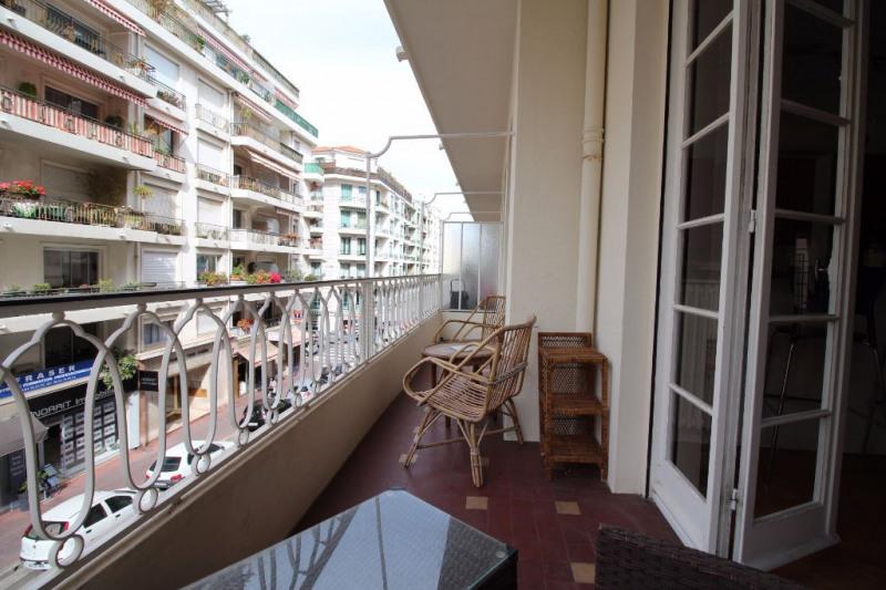 Rental apartment Nice 1260€ CC - Picture 7