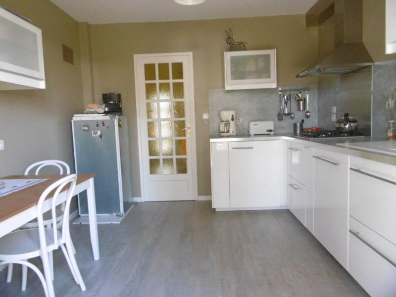 Sale house / villa Franqueville saint pierre 320000€ - Picture 4
