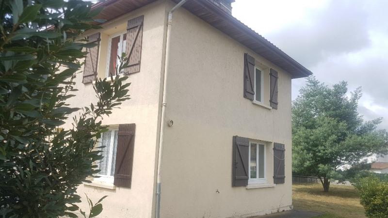 Sale house / villa Aire sur l adour 135000€ - Picture 2