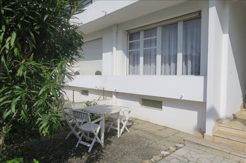 Sale apartment Royan 112250€ - Picture 1