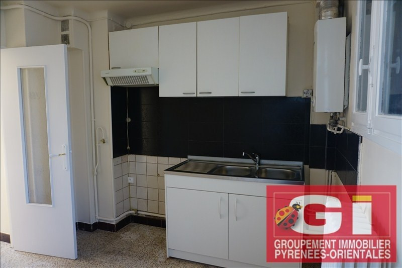 Vente appartement Perpignan 39000€ - Photo 4