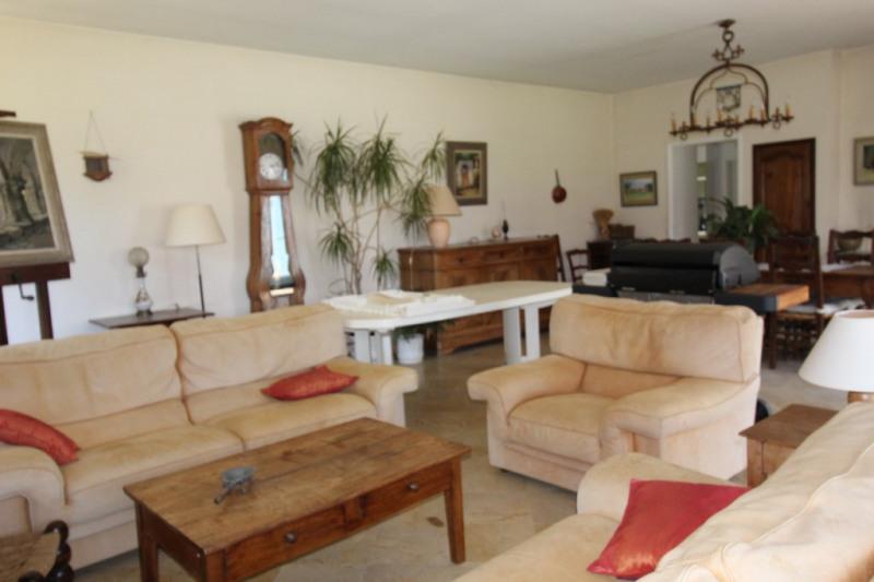 Immobile residenziali di prestigio casa Hyeres 649000€ - Fotografia 5