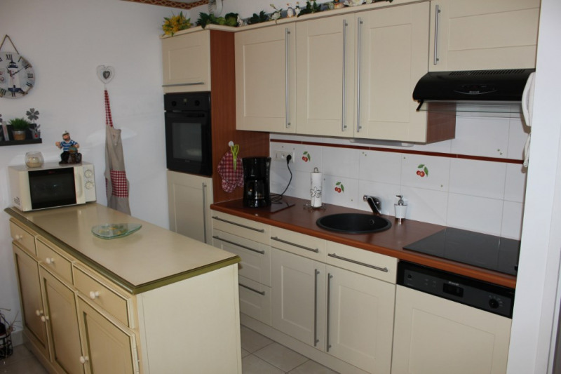Sale apartment Merlimont 162 000€ - Picture 7