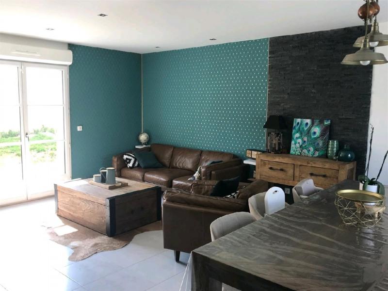 Vente maison / villa Chauvry 418000€ - Photo 2