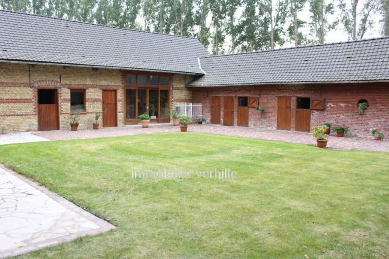 Vente de prestige maison / villa Steenwerck 680000€ - Photo 2