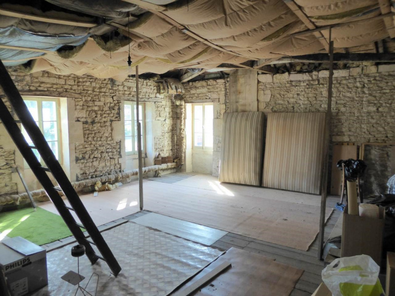 Sale house / villa Louzac-saint-andré 210000€ - Picture 14