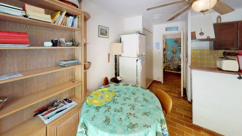 Location vacances appartement La madrague 415€ - Photo 3
