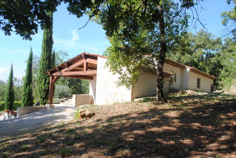 Deluxe sale house / villa Montauroux 990000€ - Picture 55
