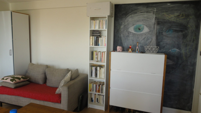 Sale apartment Colombes 229000€ - Picture 5