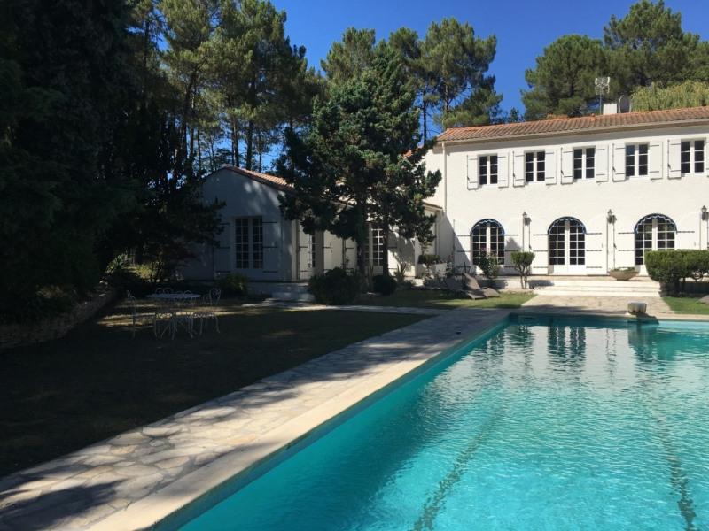 Vente de prestige maison / villa La brede 995000€ - Photo 2