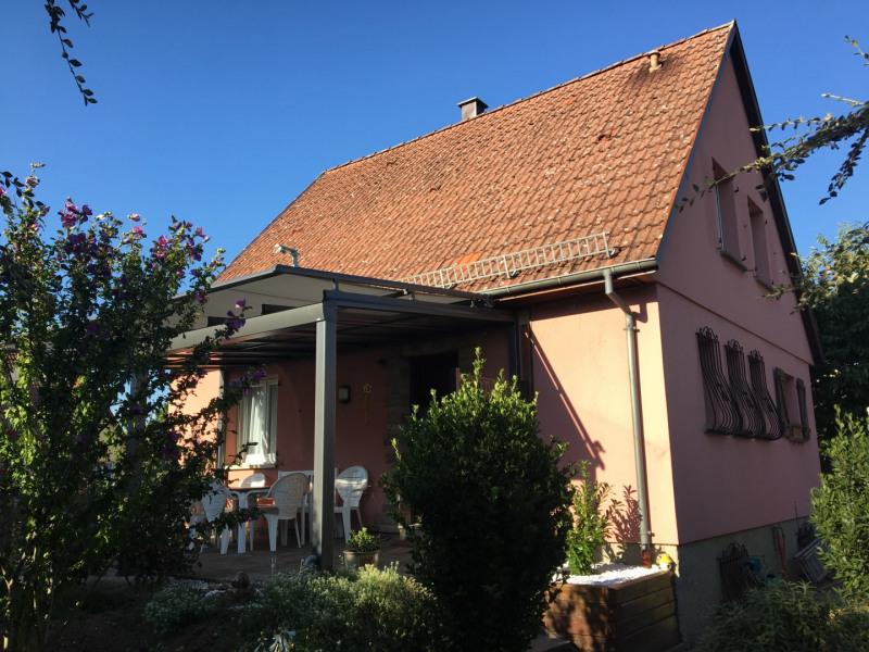 Vente maison / villa Mundolsheim 339900€ - Photo 2