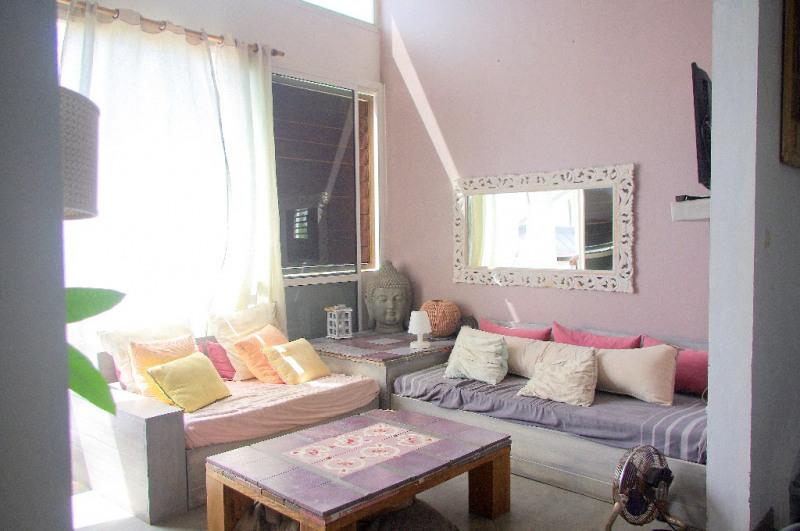 Venta  apartamento Saint gilles les bains 267000€ - Fotografía 1