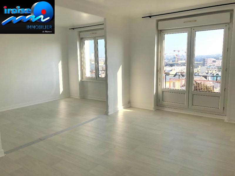 Vente appartement Brest 80700€ - Photo 2