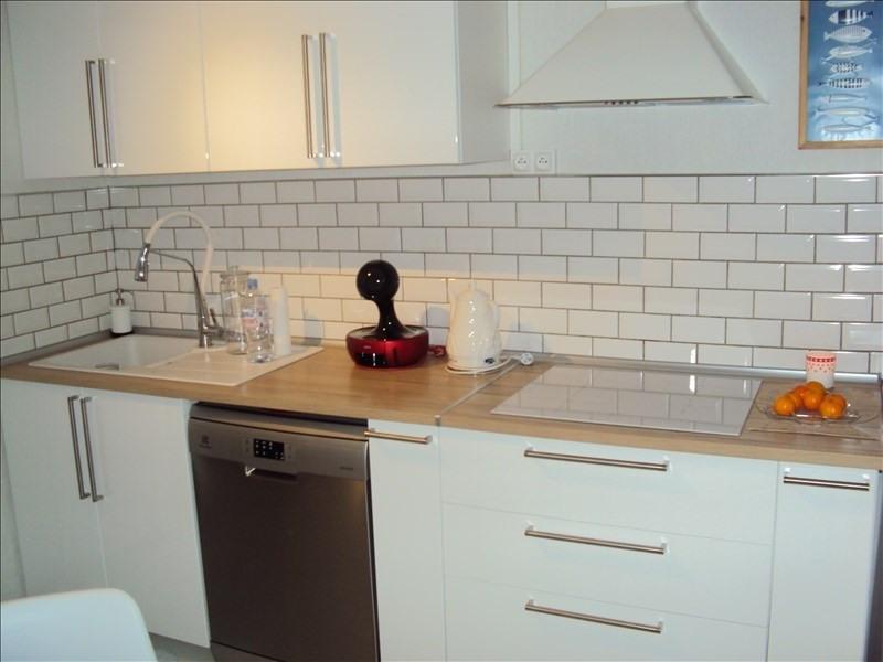 Sale apartment Rixheim 145000€ - Picture 3