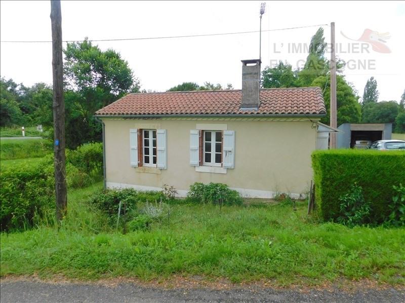 Sale house / villa Auch 70000€ - Picture 10