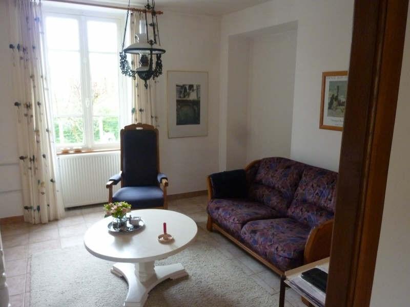 Vente maison / villa Secteur laignes 120000€ - Photo 6