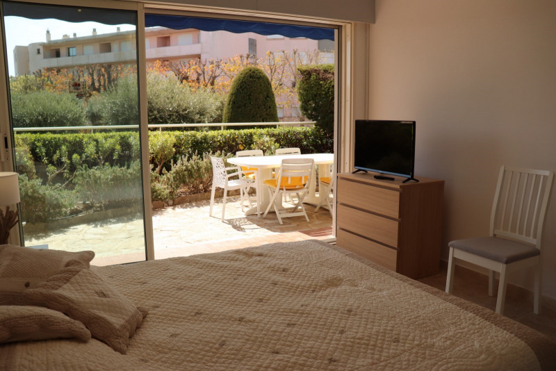 Vacation rental apartment Cavalaire-sur-mer 600€ - Picture 21