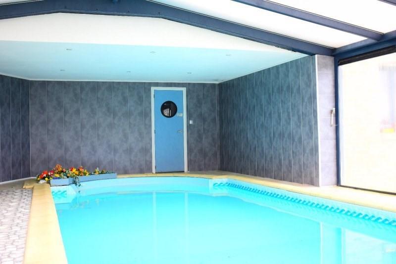Vente de prestige maison / villa Enguinegatte 468000€ - Photo 9