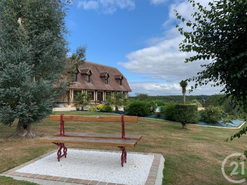 Immobile residenziali di prestigio casa Genneville 588000€ - Fotografia 13