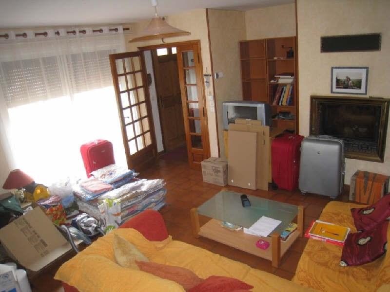Rental house / villa Carcassonne 658€ CC - Picture 2