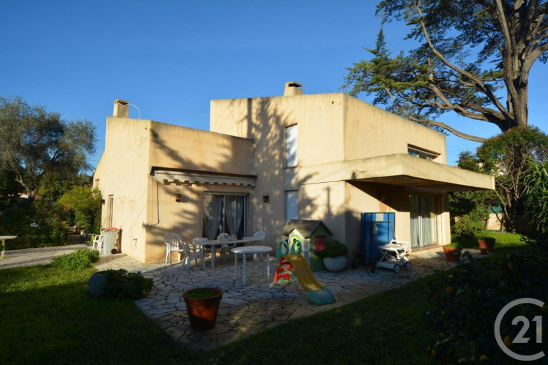 Deluxe sale house / villa Juan les pins 850 000€ - Picture 1