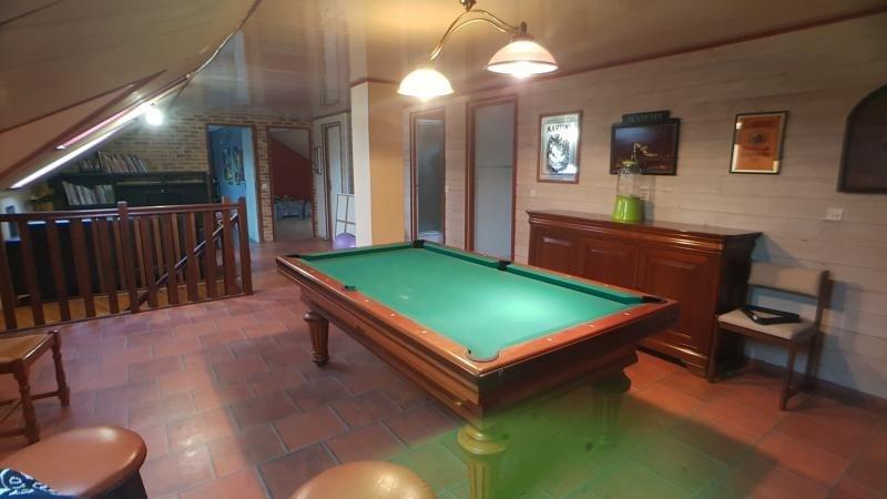 Sale house / villa La queue en brie 469500€ - Picture 9