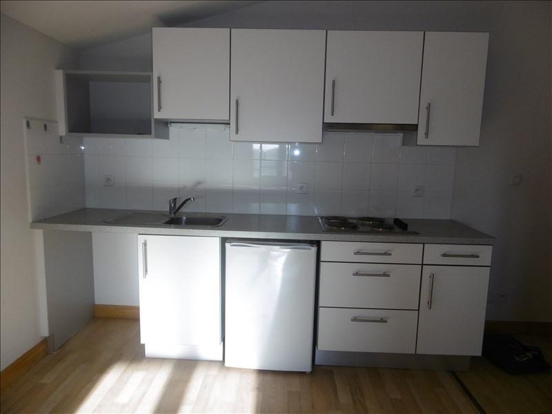 Location appartement Niort 450€ CC - Photo 2