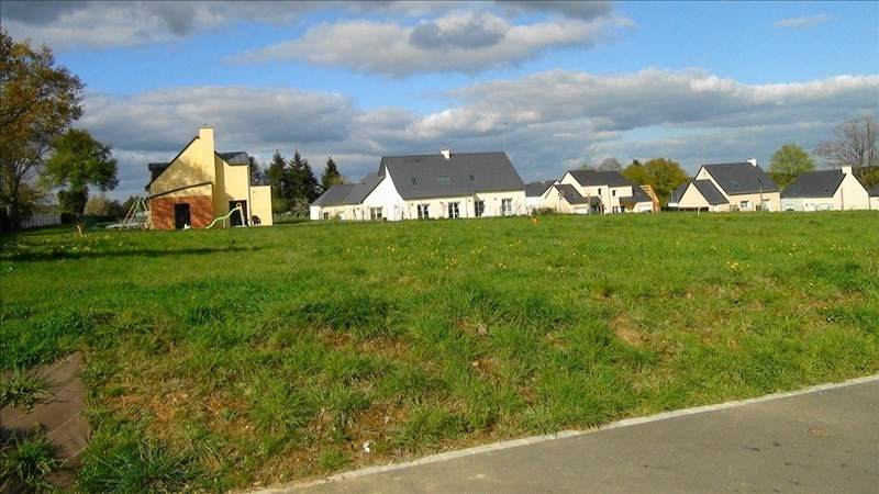 Sale site St georges de chesne 37 845€ - Picture 1