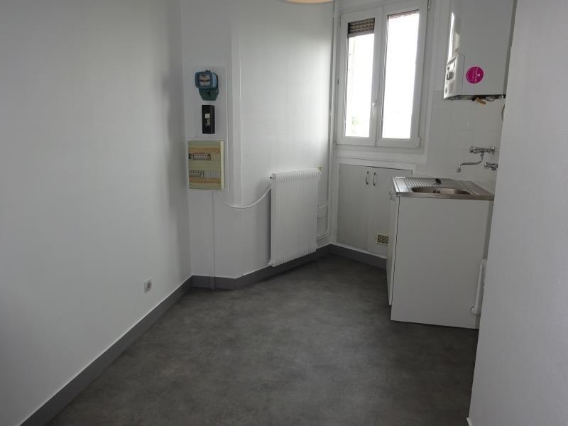 Rental apartment Villemomble 1000€ CC - Picture 3