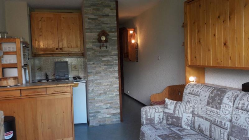 Sale apartment Saint gervais les bains 73000€ - Picture 3