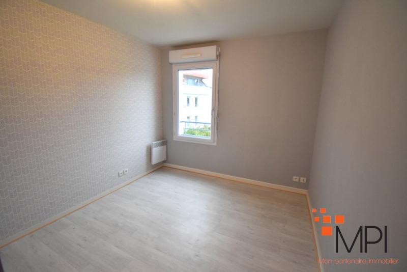 Vente appartement Mordelles 138462€ - Photo 5