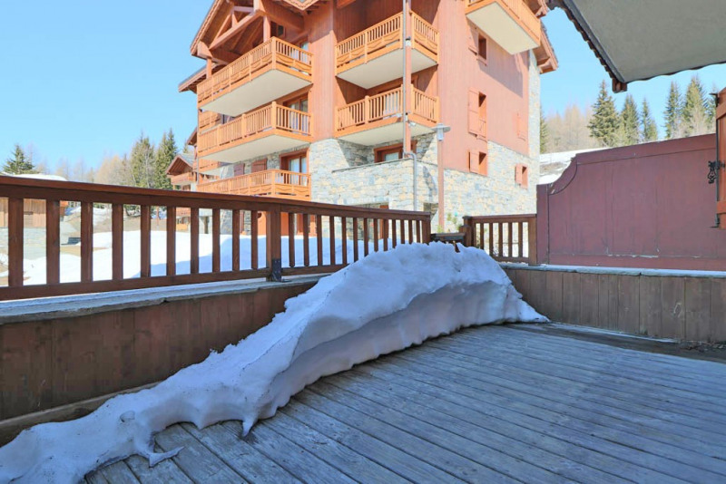 Vente appartement La rosière 180 000€ - Photo 9