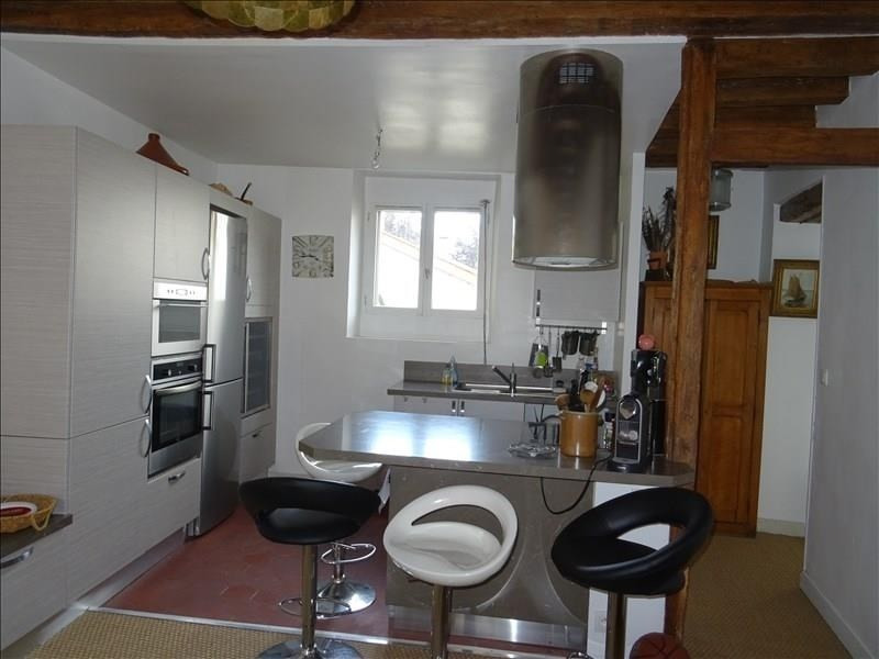 Sale apartment Le port marly 358 000€ - Picture 2