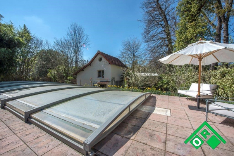 Vente maison / villa La celle-saint-cloud 1 545 000€ - Photo 9