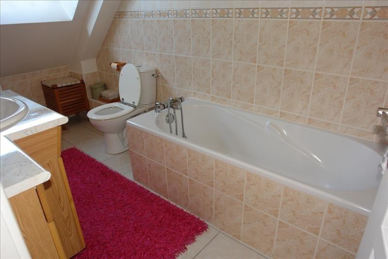 Vente maison / villa Morangis 397000€ - Photo 9