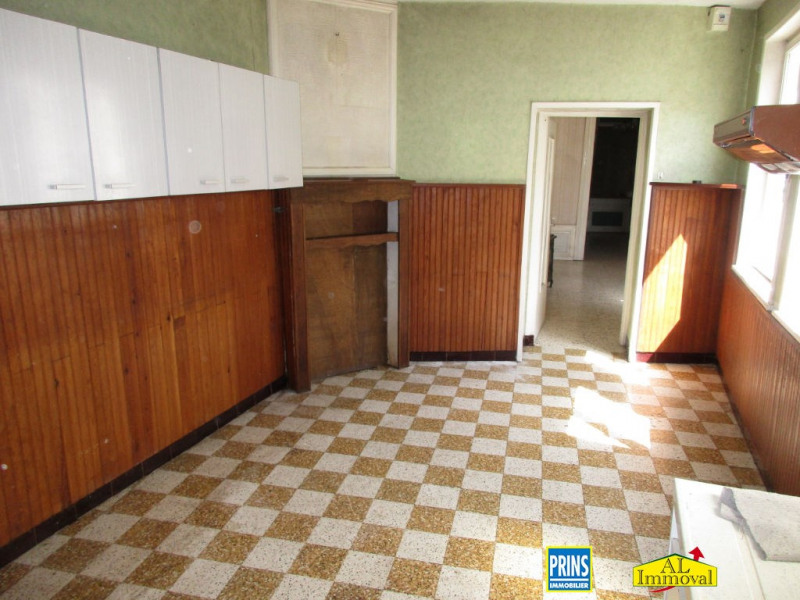 Vente maison / villa Saint omer 157 000€ - Photo 2