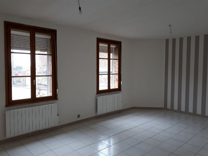 Rental house / villa Hargicourt 580€ +CH - Picture 9