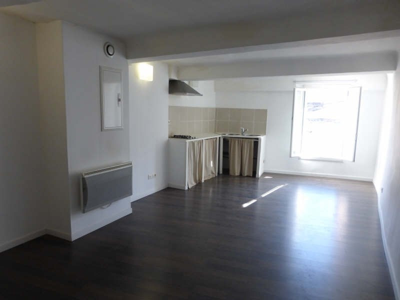 Location appartement St maximin la ste baume 520€ CC - Photo 1