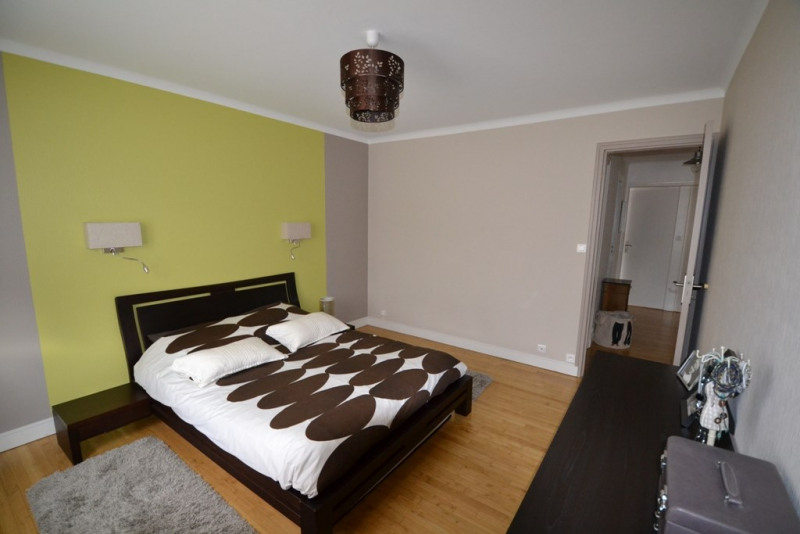 Vente maison / villa Quimper 340500€ - Photo 11
